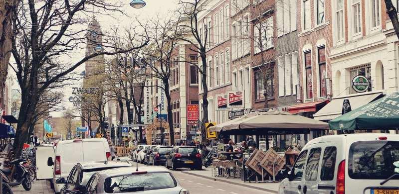 Onde comer em Rotterdam, Holanda - 05
