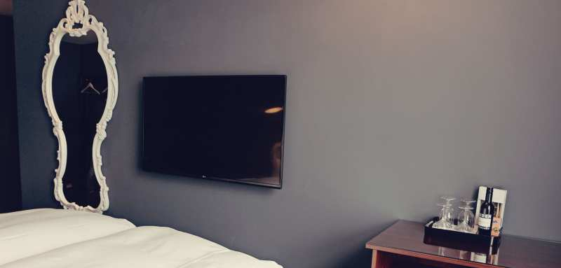 Onde ficar em Viena: hotel Grand Ferdinand - 05