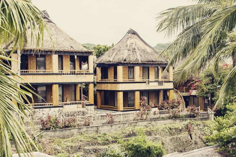 Resort Fridays, em Boracay