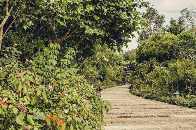 Sonya's Garden, em Tagaytay