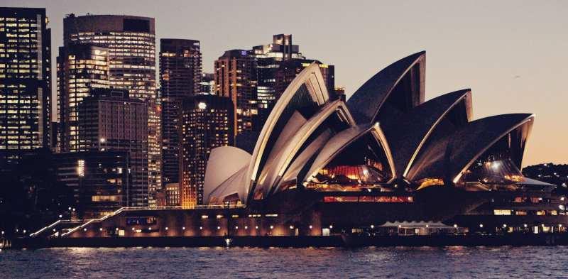 Como tirar o visto de turista para a Austrália - 01