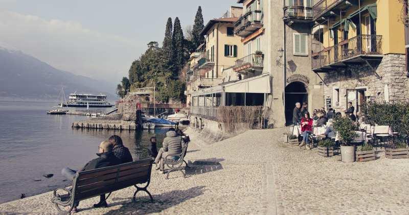 Mitos e verdades sobre uma viagem para a Itália - 01