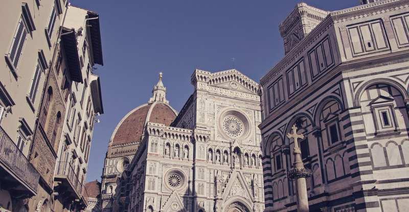 Mitos e verdades sobre uma viagem para a Itália - 03