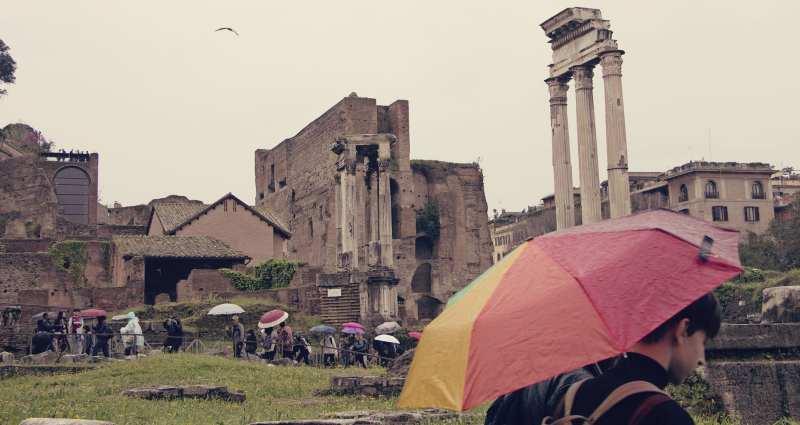 Mitos e verdades sobre uma viagem para a Itália - 09