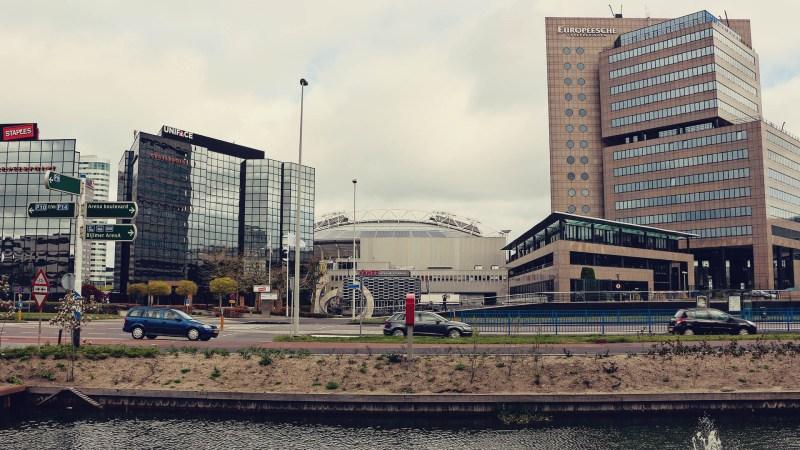 Johan Cruijff ArenA: conhecendo a antiga Amsterdam ArenA