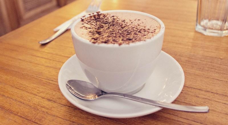 O que fazer em Buenos Aires gastando pouco - cafe