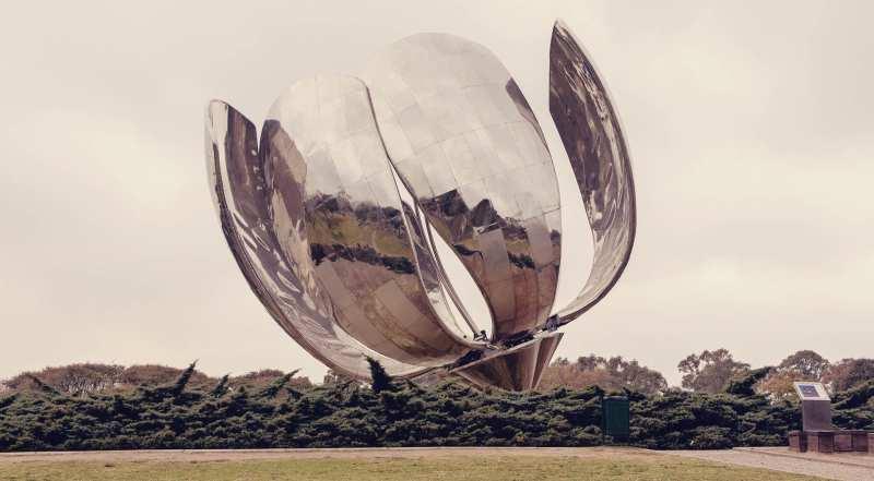 O que fazer em Buenos Aires gastando pouco - rosa metalica