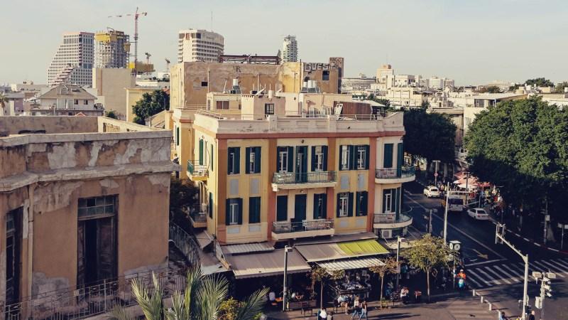 O que fazer em Tel Aviv, Israel - arquitetura