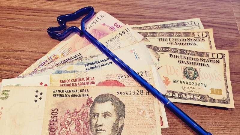Qual moeda levar para Argentina? Pesos Argentinos