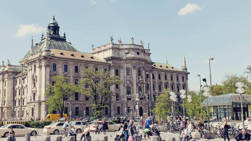Onde fazer compras em Munique: shopping