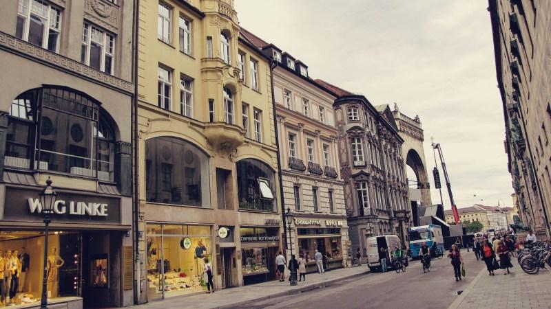 Onde fazer compras em Munique: vale a pena
