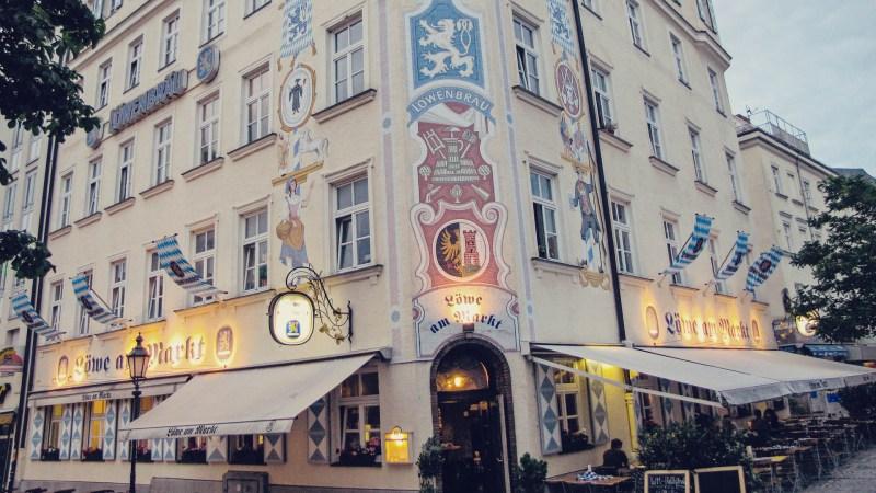 Onde fazer compras em Munique: shopping e centro histórico