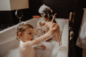 Bubble Love Photographie