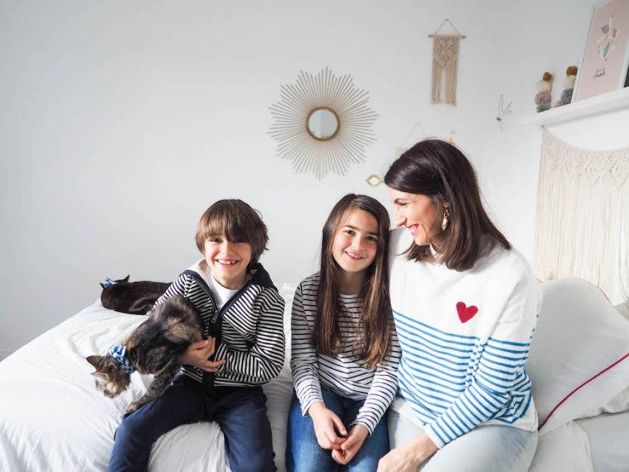 Hélène Petit Village, maman de Lily-Ange et Diego 3