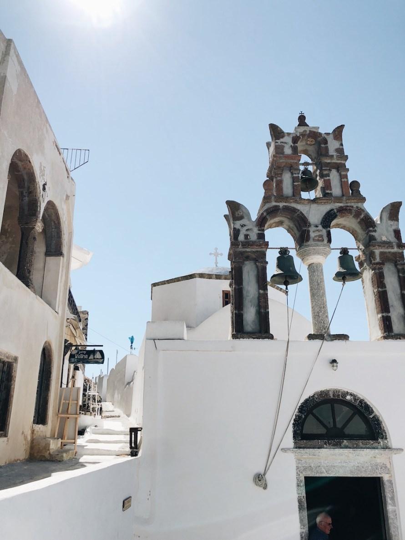 Destination Santorin 8