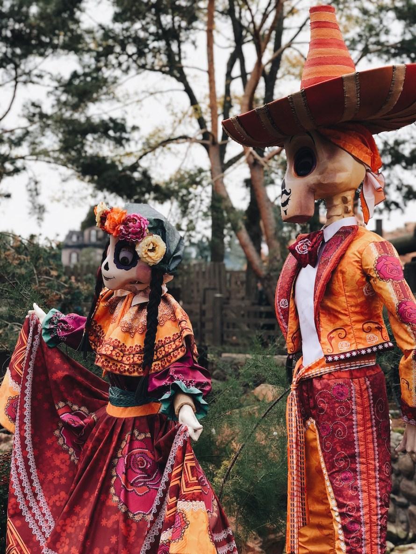 Disneyland Paris en Famille pour Halloween 13