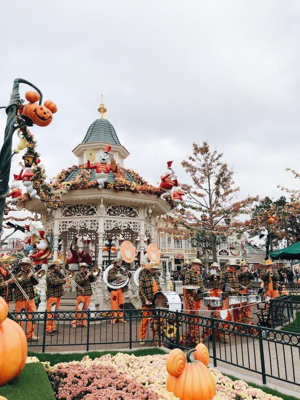 Disneyland Paris en Famille pour Halloween 4