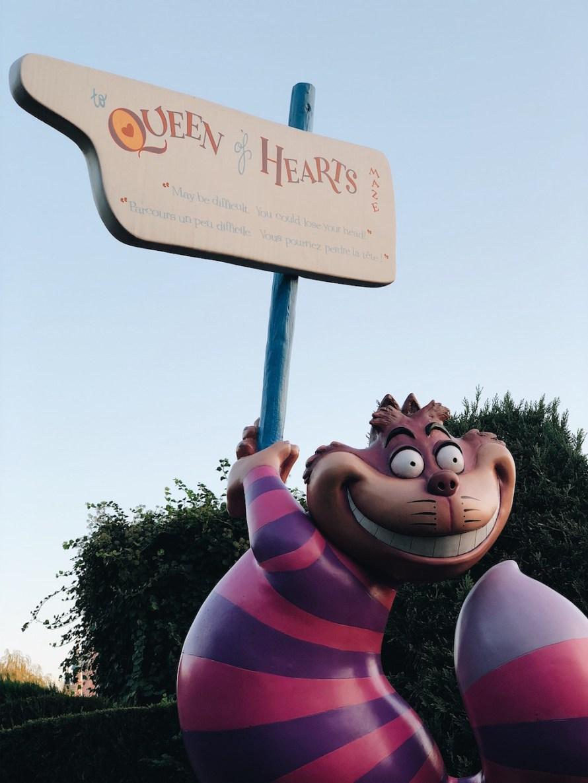 Disneyland Paris en Famille pour Halloween 9