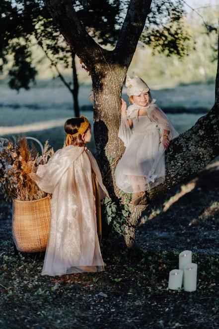 Photographe - Marta Puglia // Direction Artistique - Clémentine Marchal // Lieu - Les Domaines de Patras