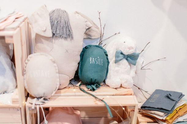 Petit Picotin // KIDS ETC 2018 à Paris // Photo - Marta Puglia