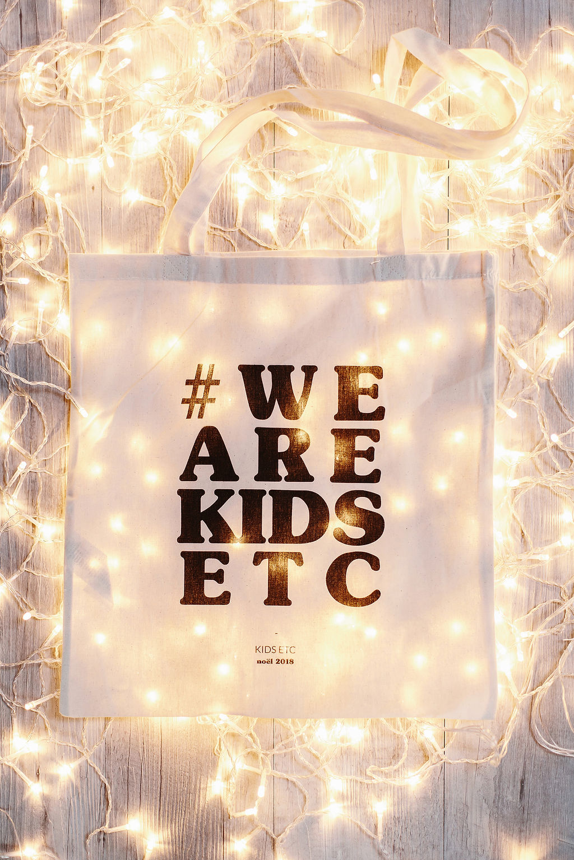 KIDS ETC 2018 - Merci ! - Blog famille Sunday Grenadine