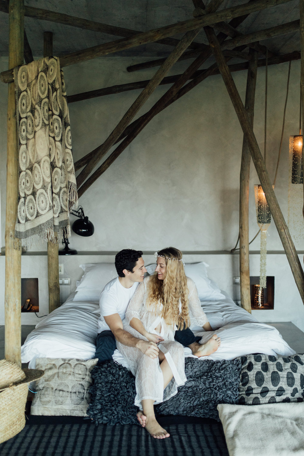 From Portugal with love - Miggle + Diego - Blog famille Sunday Grenadine