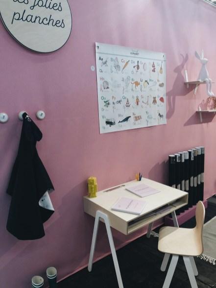 Maison et Objet sept 2019 //Les jolies planches