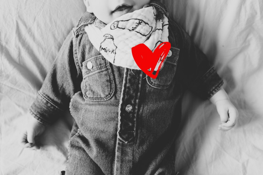 Vivre avec un petit coeur malade - Blog famille Sunday Grenadine