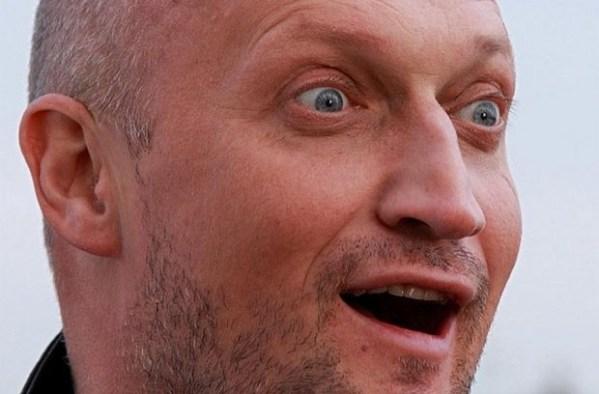 Поклонники Ольги Бузовой набросились на Гошу Куценко за ...