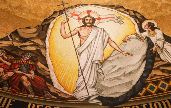 Excerpts - Easter Sunday (B)