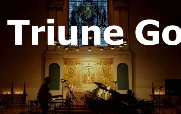 Music Suggestions for the Solemnity of Most Holy Trinity (B)