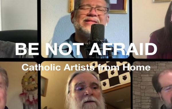 Music and R&A Vocal Suggestions for 12th Sunday in Ordinary Time (B)