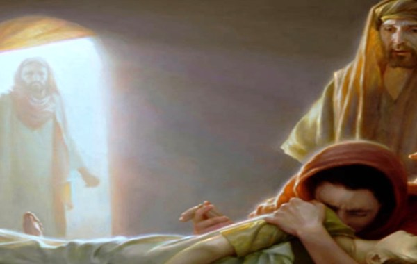 Homilies for the 13th Sunday in Ordinary Time (Year B)