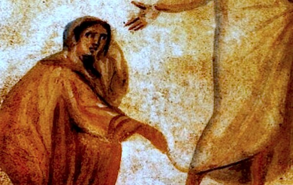 Commentary for the 13th Sunday in Ordinary Time (B)