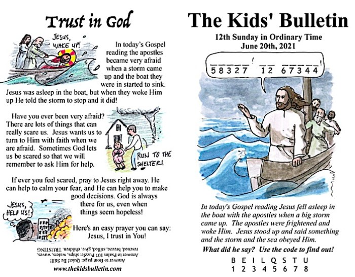 Children's Sermons