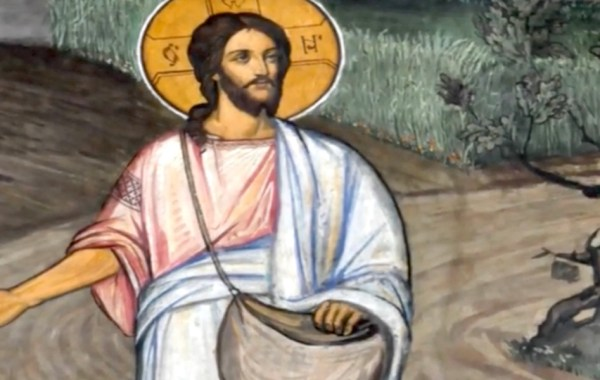 Music and R&A Vocal Suggestions for 11th Sunday in Ordinary Time (B)