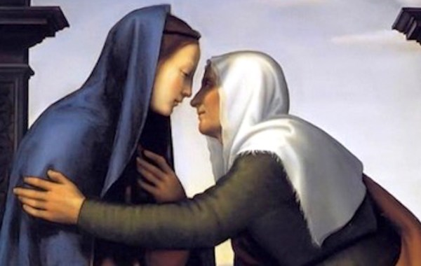 Commentary for the Solemnity of the Assumption of Mary