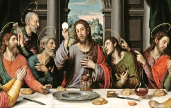 Commentary for the 21st Sunday in Ordinary Time (B)