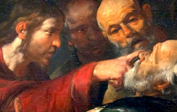 Commentary for the 30th Sunday in Ordinary Time (B)