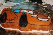The Cake - Phase Three