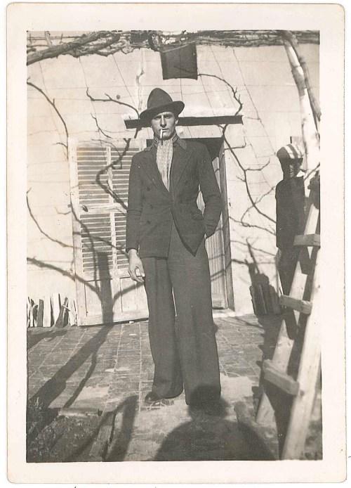 La Valentine, Marseille 1944