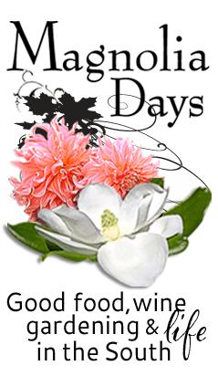 Magnolia Days Logo