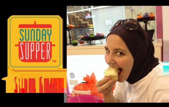 Sunday Supper Super Stars - Amanda from MarocMama