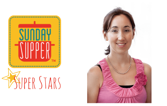 Sunday Supper Super Stars - Brianne from Cupcakes & Kale Chips