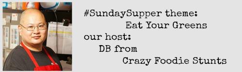 SS host bio box - DB from Crazy Foodie Stunts