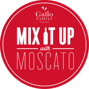 Mix It Up with Moscato