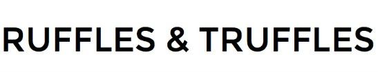 Ruffles & Truffles logo