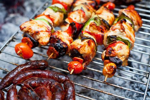 #SundaySupper Summer BBQ Party