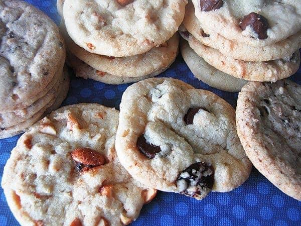 Sugar Cookies in the Cookie Jar