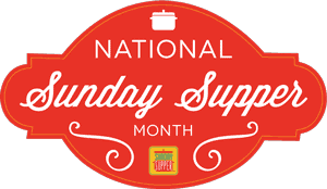 National SundaySupper Month